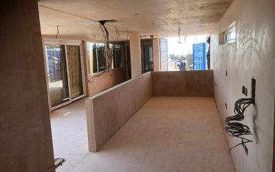 Boarded and Skimmed