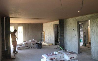 Hardwall & Plastering