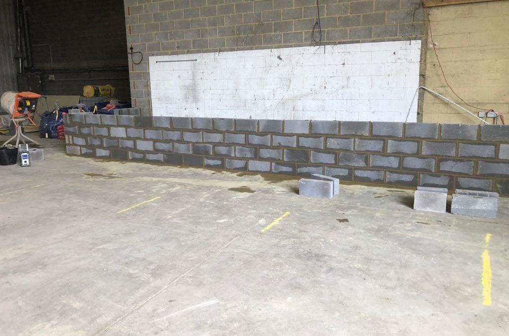Brickwork 3